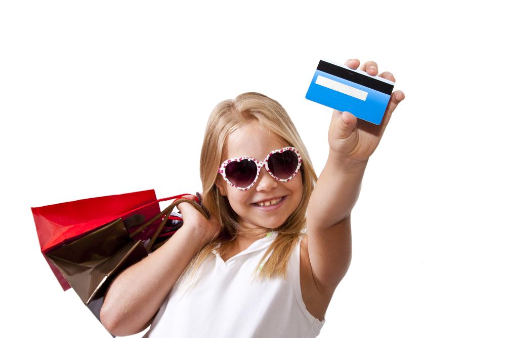 Возраст для получения дебетовой карты